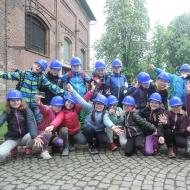 Exkurze do Hornického muzea