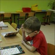 Klub deskových a logických her ve školní družině