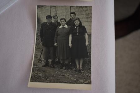 Fotogalerie Post bellum, foto č. 13