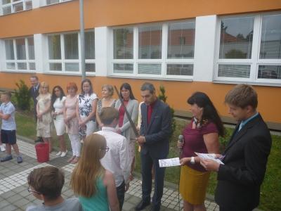 Fotogalerie Rozloučení se školním rokem, foto č. 32