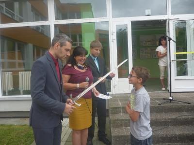 Fotogalerie Rozloučení se školním rokem, foto č. 31