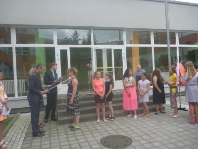 Fotogalerie Rozloučení se školním rokem, foto č. 28