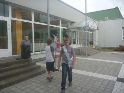 Fotogalerie Rozloučení se školním rokem, foto č. 26