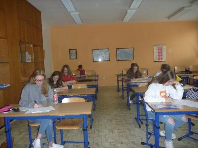 Fotogalerie Příprava na přijímací zkoušky, foto č. 3